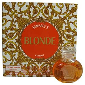 Amazon.com : Blonde By Gianni Versace For Women. Parfum 0