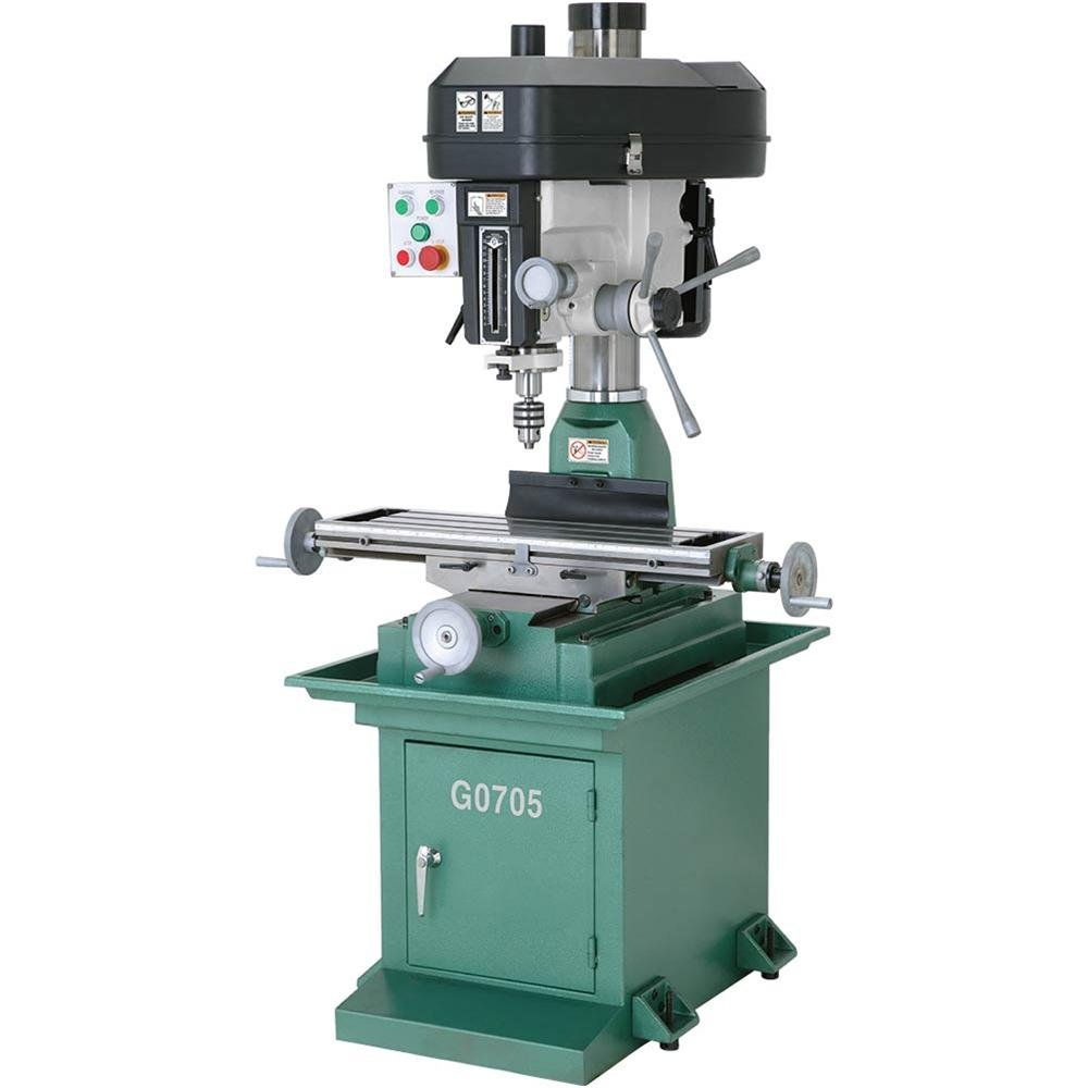 Top 7 Best Benchtop Milling Machines For Sale Reviews In
