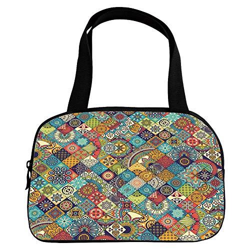 Louis Vuitton Multicolor Handbags - 8