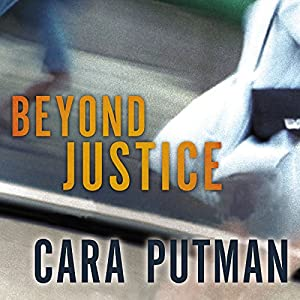 Beyond Justice Audiobook