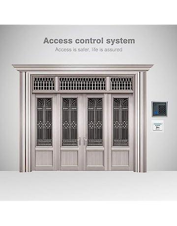 MJPT019 Sistema de control de acceso magnético de bloqueo de puerta eléctrico directo de fábrica