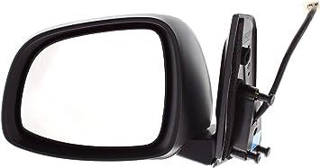 Kool Vue Power Mirror For 2007-2011 Suzuki SX4 Passenger Side