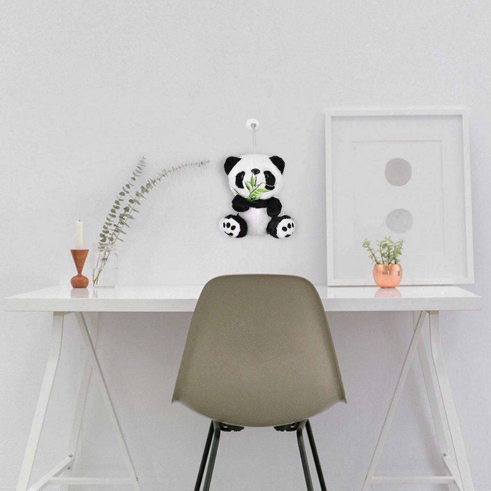 Amazon.com: Yosoo - Adorable oso de panda con peluche de ...