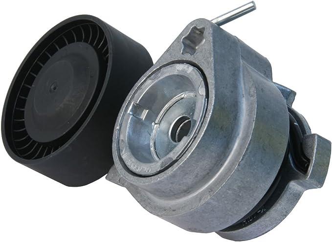 Includes NTN//NSK Bearing URO Parts 06A903315E Accessory Belt Tensioner