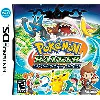 Pokemon Ranger Shadows of Almia Original - DS