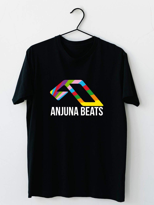 Anjuna Beats T Shirt For Unisex