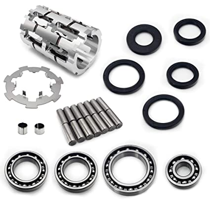 Armature Plate Polaris Sportsman 500 600 700 800 Front Diff Roller Cage Sprague