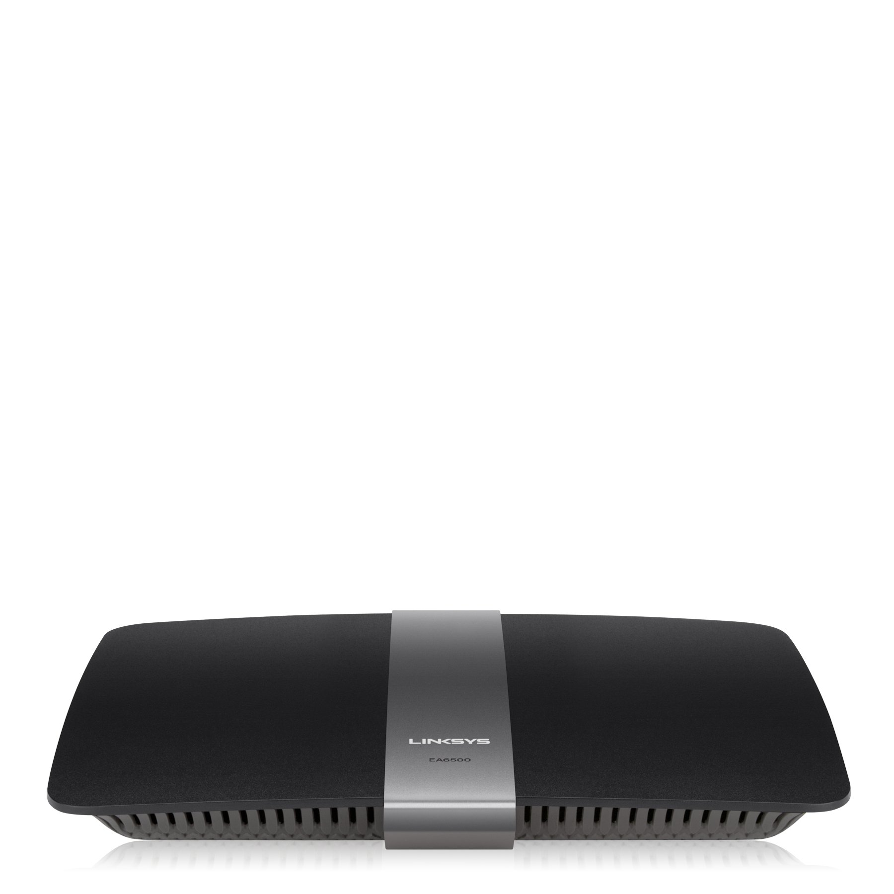 Linksys EA6500 Smart Wi-Fi Dual-Band AC Router with Gigabit and 2x USB by Linksys