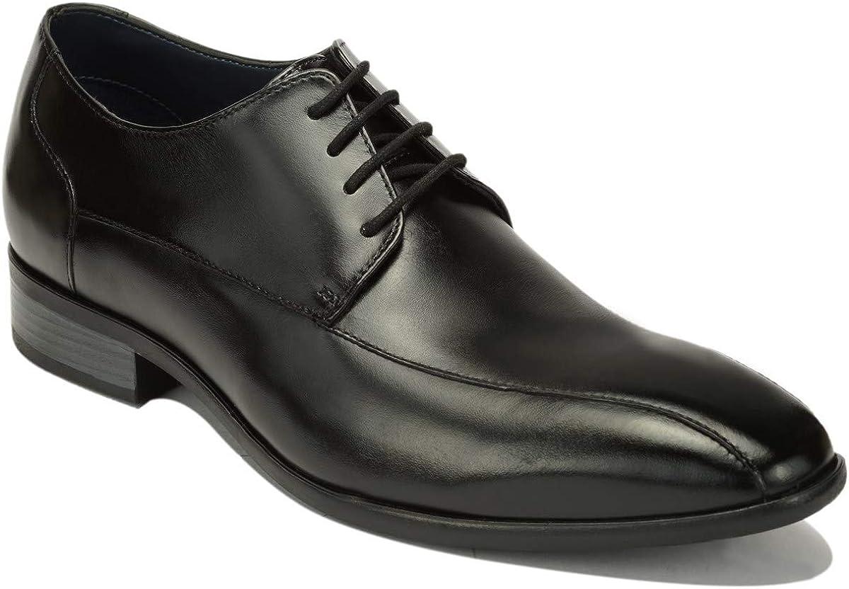 Scottwilliams Amati Premium - Zapatos de Cordones para Hombre