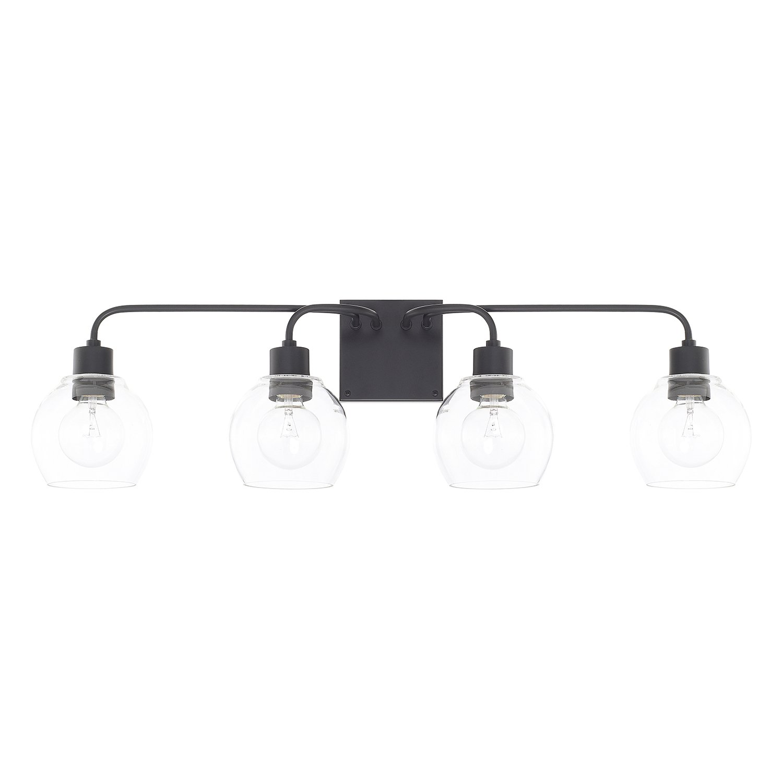 Capital Lighting 120041MB-426 Four Light Vanity
