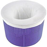 Vitasemcepli 10Chaussettes Skimmer Piscine Panier pour filtrer Cheveux Hojitas moucherons