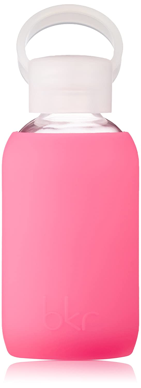 BKR Teeny - Botella De Agua, Cristal, 250ml 812746021641