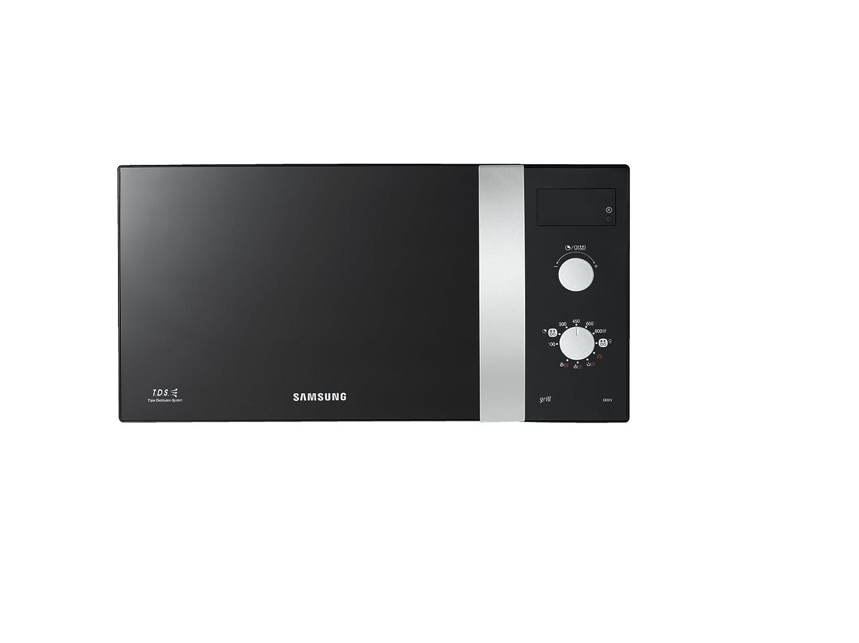 Samsung GE82V-BB/XEG - Microondas con lavado automático ...