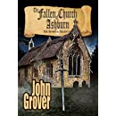 The Fallen Church of Ashburn (The Books of Braenyn Book 2)