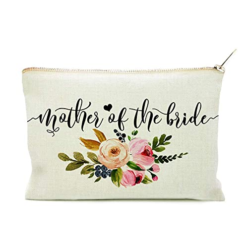 Mother of The Bride Cushion Gift Wedding