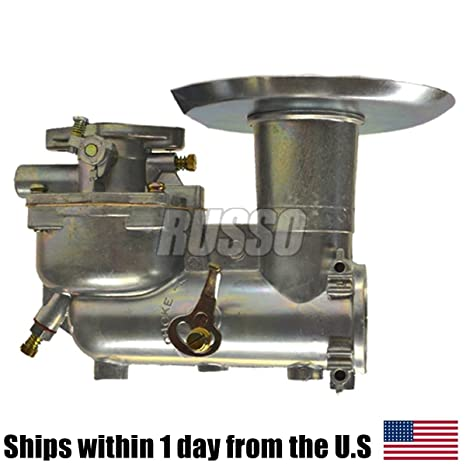 Amazon com : OEM Spec Briggs Stratton Engine Carburetor Carb 392587