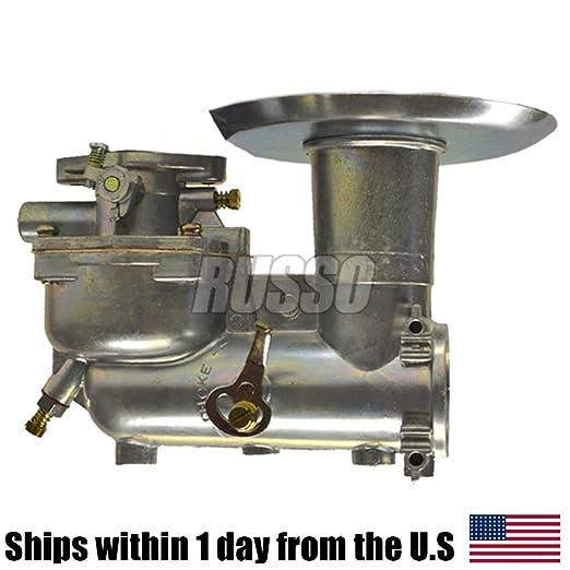 Briggs & Stratton carburador de repuesto 391065 16hp 14hp, # ID ...