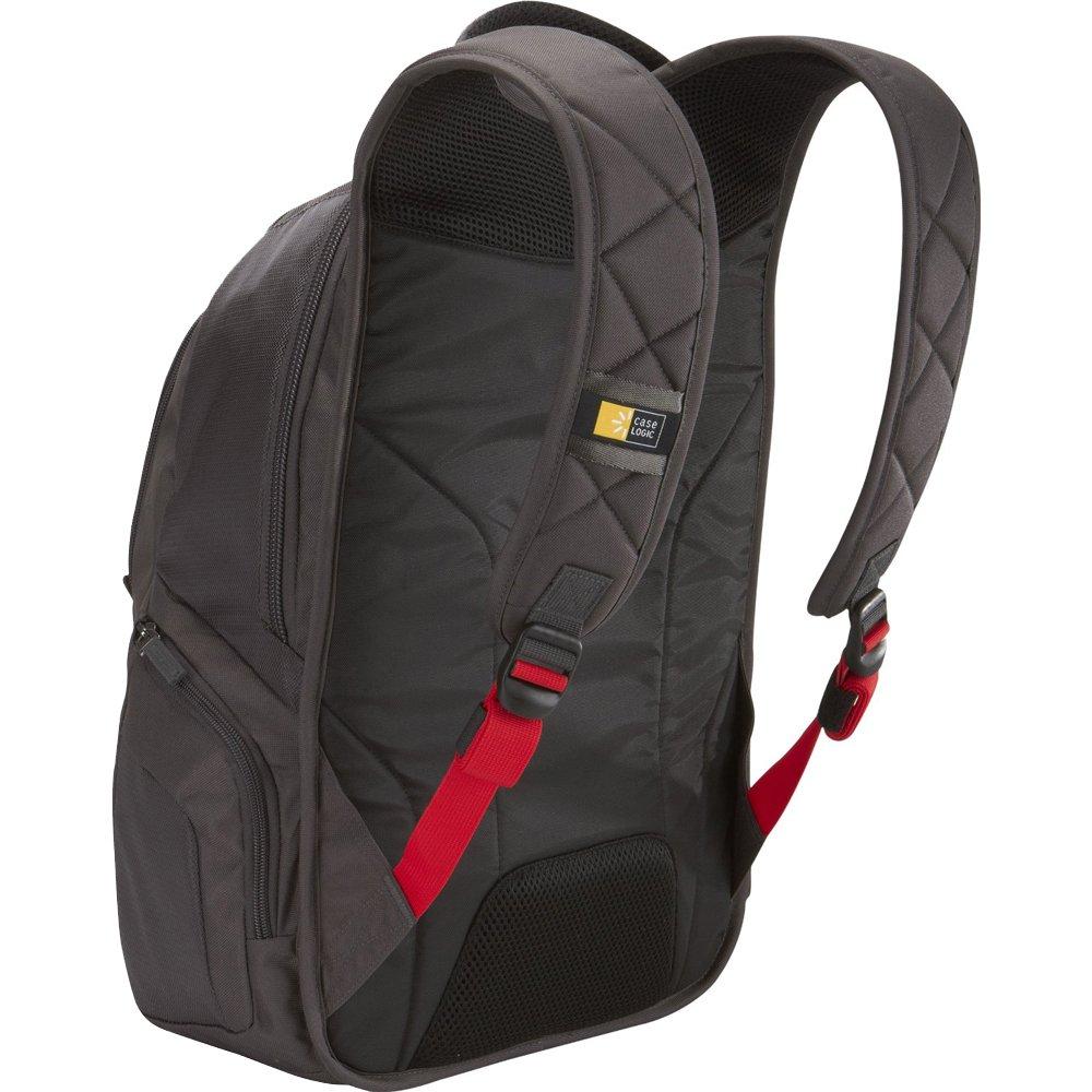 Рюкзак case logic, цвет черный.dlbp-116 рюкзак для скейтборда