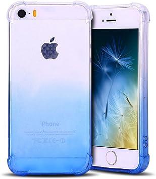 fundas iphone 5s de silicona
