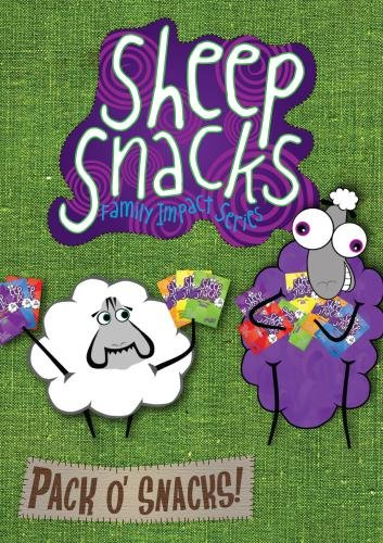 (Sheep Snacks 6 DVD Collection - CTN)