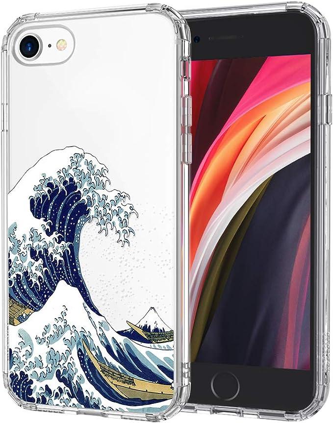 Mosnovo Iphone Se 2020 Iphone 8 Hülle Iphone 7 Hülle Elektronik