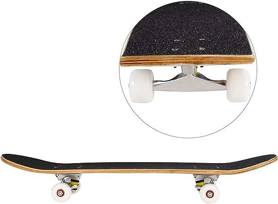 K2 Baron Unisex Adults Skateboard Cleat Grey 92 mm