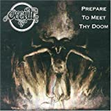 Prepare to Meet Thy Doom by Occult