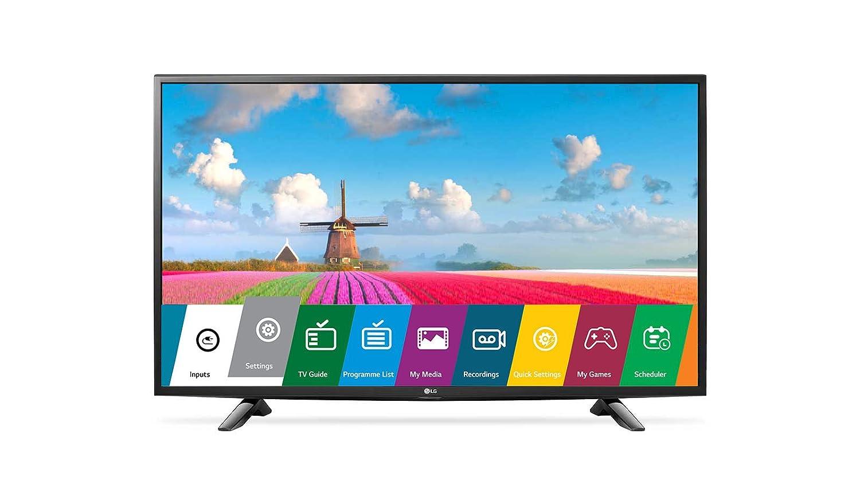 LG 43LJ522T 43 Inch Full HD Smart LED TV Image