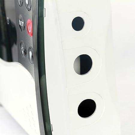 Caja de Control Eléctrica Multipropósitos perfecta para almacenamientos fríos de pequeños a medianos: Amazon.es ...