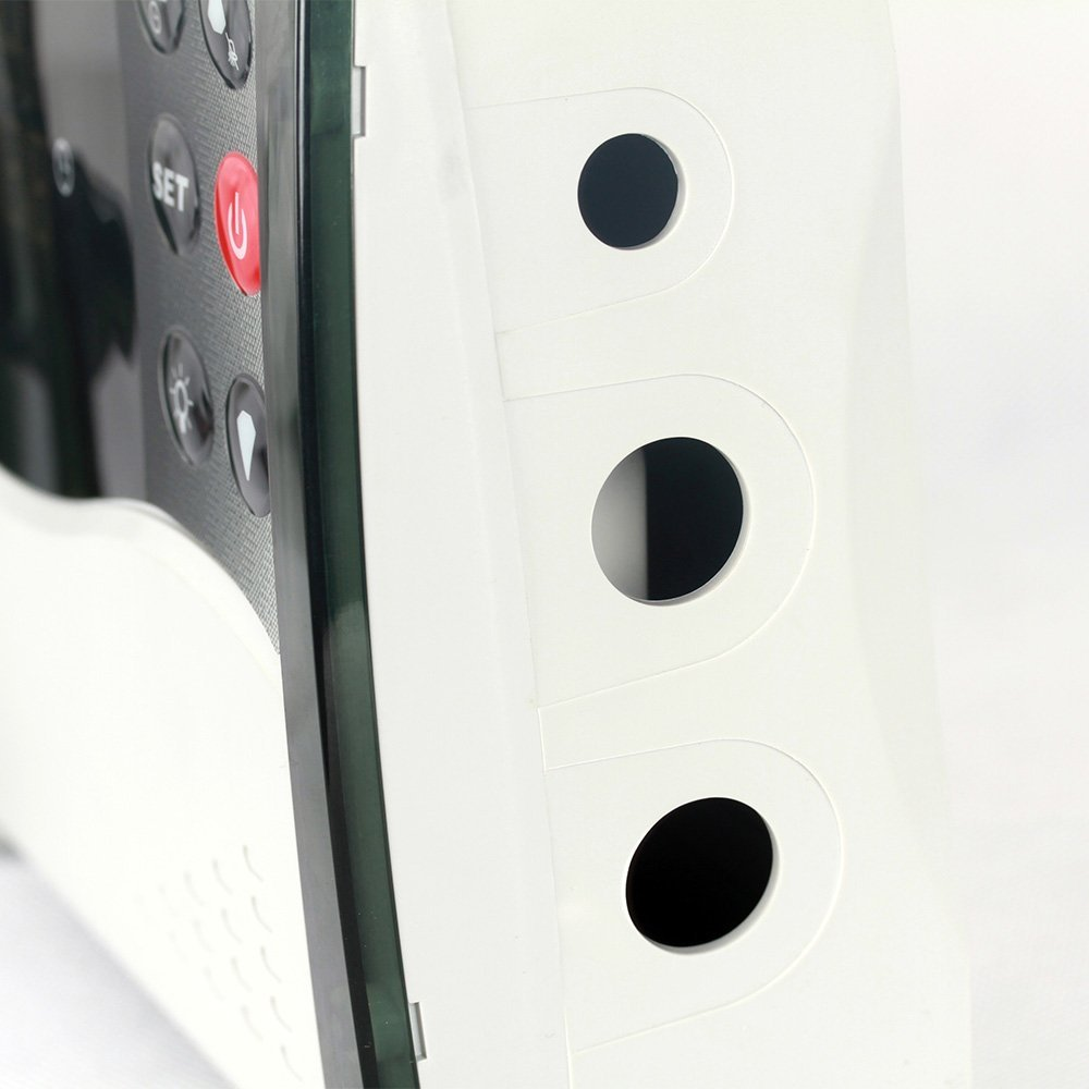 Multi-Purpose Elektrische Control Box ECB-1000Q