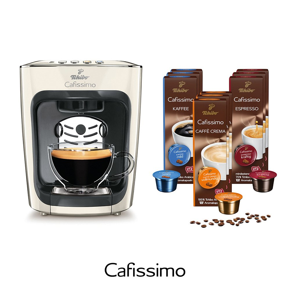 Cafissimo Mini Cafissimo Mini 370890 A Tchibo 2019 12 30