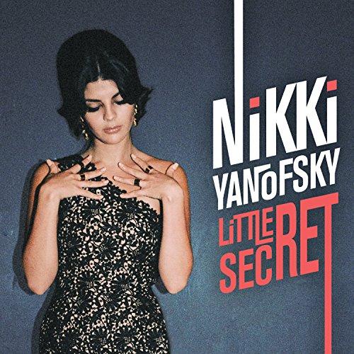 Best nikki yanofsky for 2019