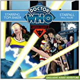 Doctor Who: Demon Quest 4 - Starfall