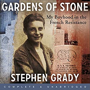 Gardens of Stone Audiobook