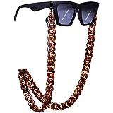Fashionable Glasses Chain Penadant Eyeglass Chain Necklace Glasses Cord Neck Strap Holder