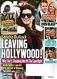 OK! USA Magazine April 24, 2017 | Sandra Bullock leaving Hollywood