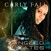 Tangled Fates: Six Saviors Series, Book 6 | Carly Fall