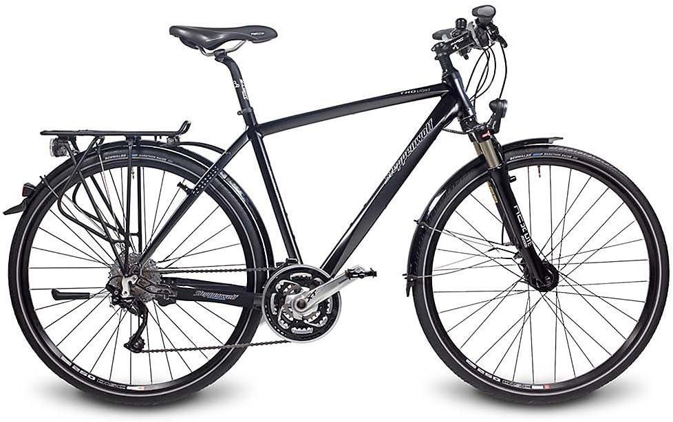 Bicicleta de trekking para hombre 28