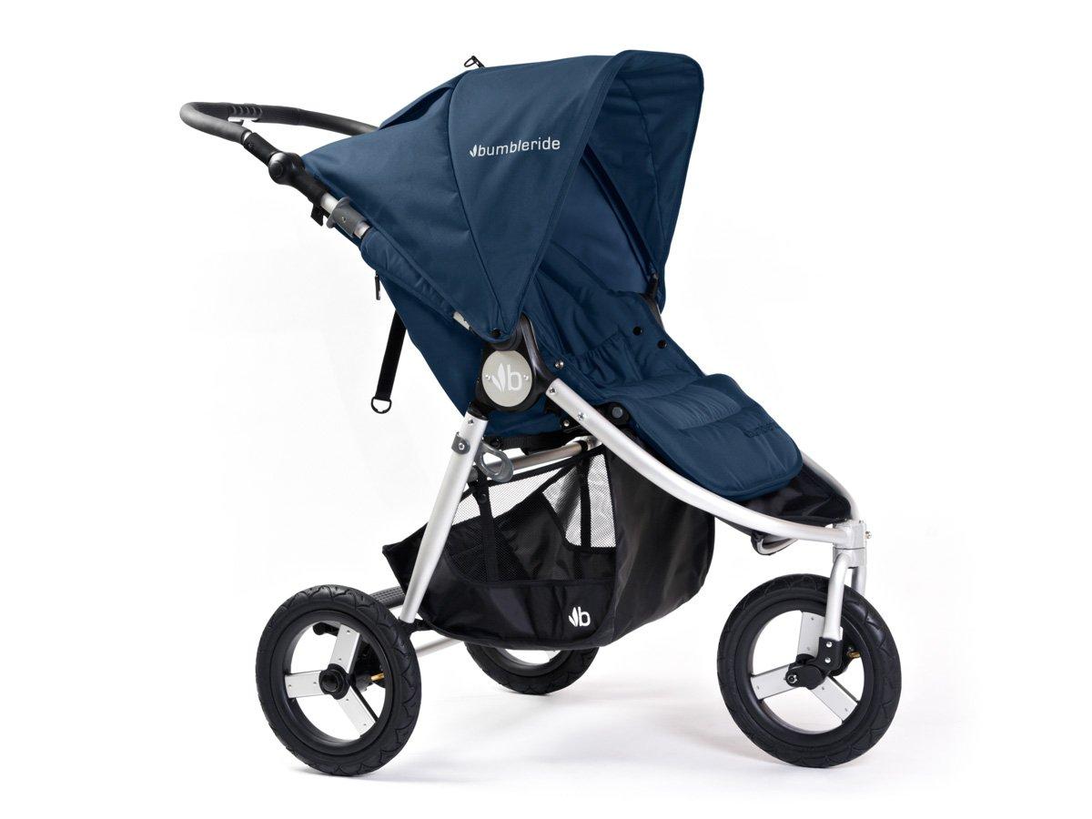 Bumbleride Indie Baby Stroller, Maritime Blue