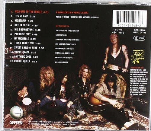 g n r lies album cover wwwpixsharkcom images