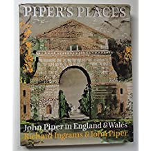 Piper's Places: John Piper in England and Wales