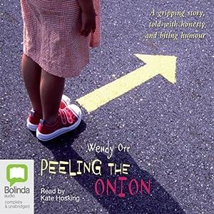 Peeling the Onion Audiobook