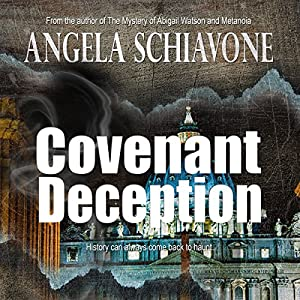 Covenant Deception Audiobook