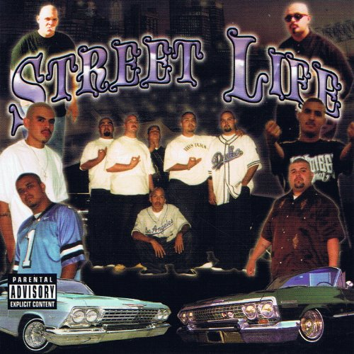 Street Life [Explicit]