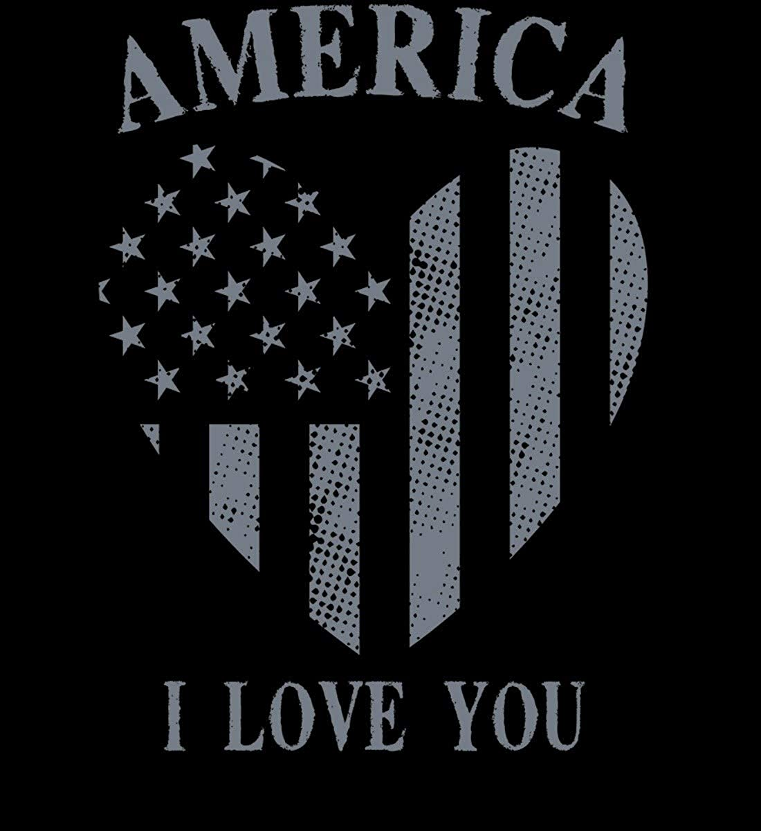 Sons Of Liberty Hoodie America I Love You Sweatshirt