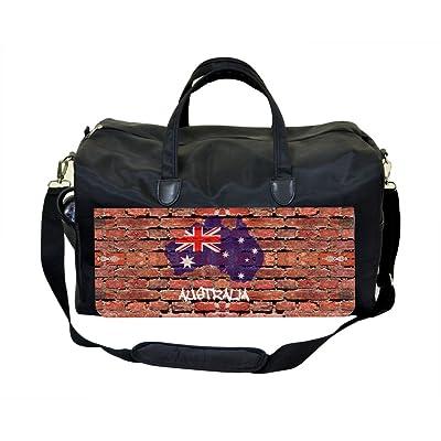 Australia Weekender/Overnighter Bag