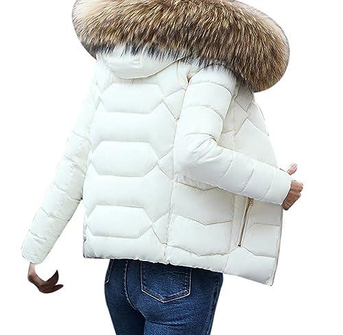 Internet Moda sólida mujer Casual abrigo de invierno grueso abrigo delgado