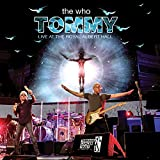 Tommy Live At The Royal Albert Hall [Explicit]
