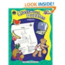 Start to Finish: Crossword Puzzles, Grades 3-4