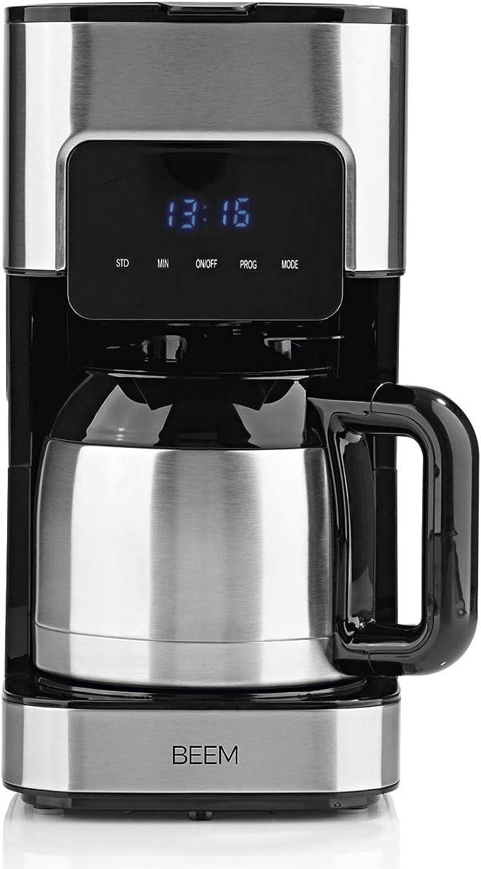 BEEM FRESH-AROMA Cafetera de filtro Fresh-aroma-touch: Amazon.es: Hogar